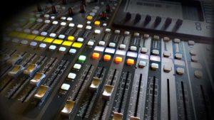 Curso de sonido con la mesa digital Behringer X32